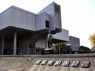 ホキ 美術館 展