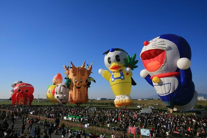 Balloon fiesta photo3