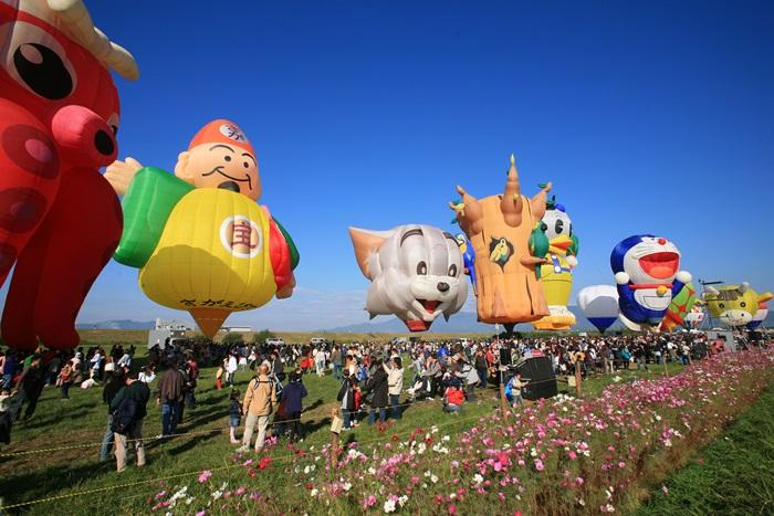 Balloon fiesta photo4