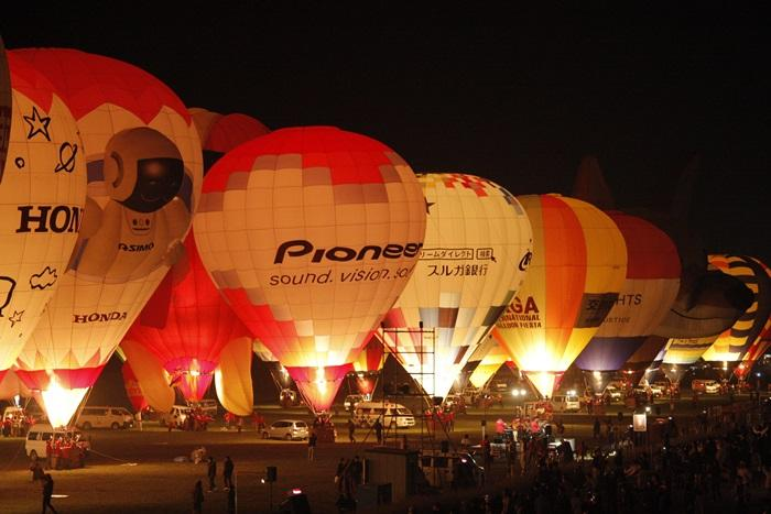 Balloon fiesta photo5